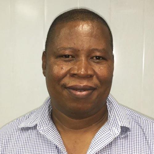 Bernard Ndlovu